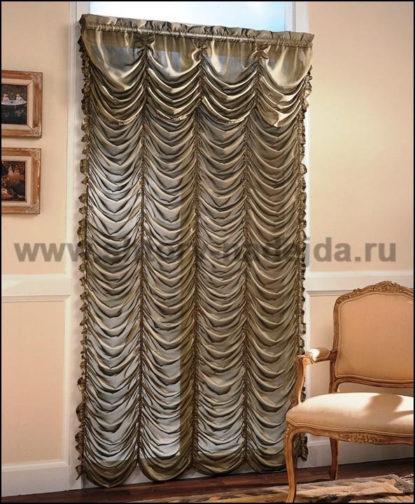 маркиза шторы фото